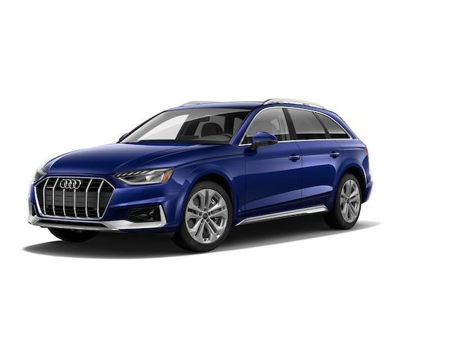 2021 Audi A4 allroad 45 Premium Plus Station Wagon