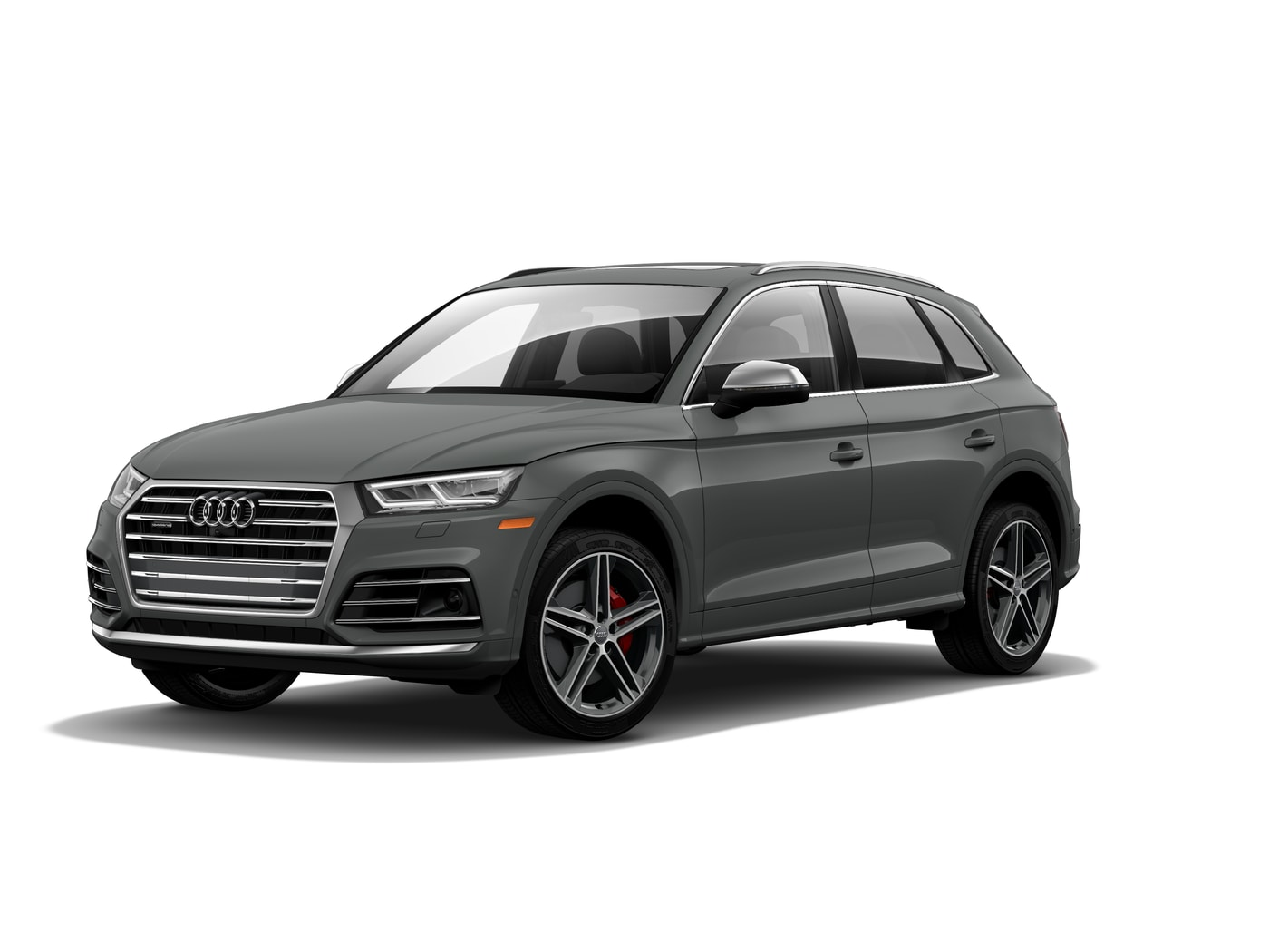 Featured new 2019 Audi SQ5 3.0T Prestige SUV for sale near Smithtown, NY