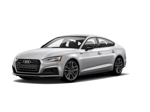 New 2019 Audi A5 2.0T Prestige Hatchback near Atlanta, GA