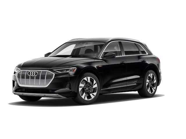 New 2021 Audi e-tron Premium Plus Sport Utility for sale in Maplewood NJ