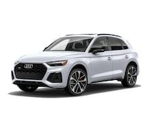 2021 Audi SQ5 3.0T Prestige SUV