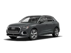 New 2020 Audi Q3 45 Premium SUV WA1BECF37L1001460 for sale in Hartford, CT