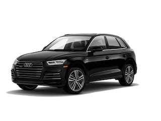 New 2020 Audi Q5 e 55 Premium SUV for sale in Calabasas