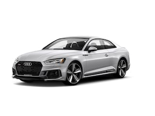 2018 Audi RS 5 2.9T Coupe in East Hartford