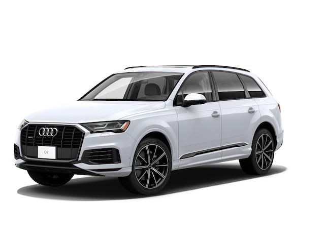 New 2020 Audi Q7 55 Premium Plus SUV WA1LXAF72LD010443 A18512 in Atlanta, GA