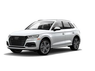New 2020 Audi Q5 e 55 Premium SUV