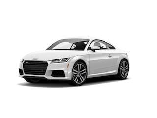 New 2020 Audi TT 2.0T Coupe for sale in Miami   Serving Miami Area & Coral Gables