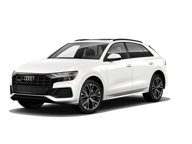 2020 Audi Q8 55 Premium SUV for Sale Near Lexington SC