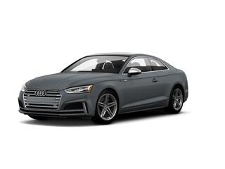 2019 Audi S5 3.0T Premium Coupe for sale at Jack Daniels Audi of Upper Saddle River, NJ
