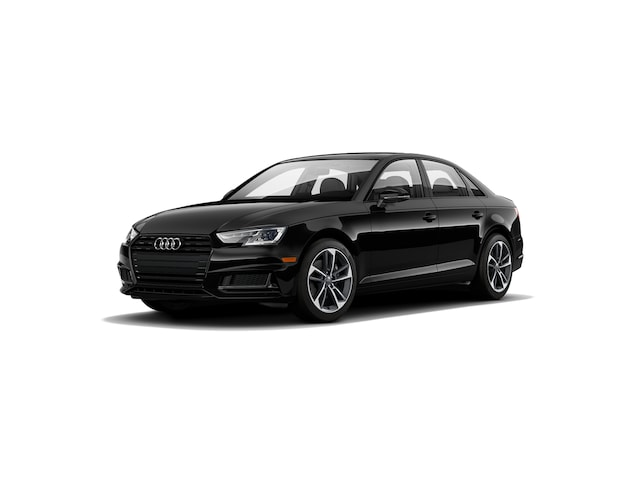 New 2019 Audi A4 2.0T Titanium Premium Premium 40 TFSI for sale in Morton Grove, IL