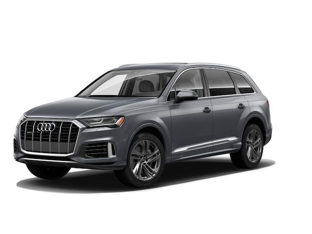 New 2020 Audi Q7 Premium SUV for sale in Mendham, NJ