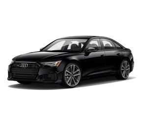 New 2020 Audi S6 2.9T Premium Plus Sedan for sale in Calabasas