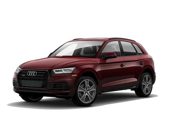 New 2019 Audi Q5 2.0T Premium Plus SUV WA1BNAFY2K2035167 in Huntington, NY