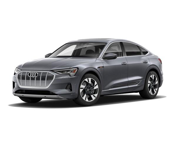 New Audi 2020 Audi e-tron Premium Plus Sportback for sale in Westchester County NY