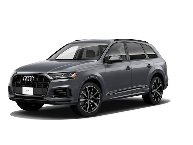 New 2021 Audi Q7 55 Premium SUV WA1LXAF70MD000771 in Atlanta, GA