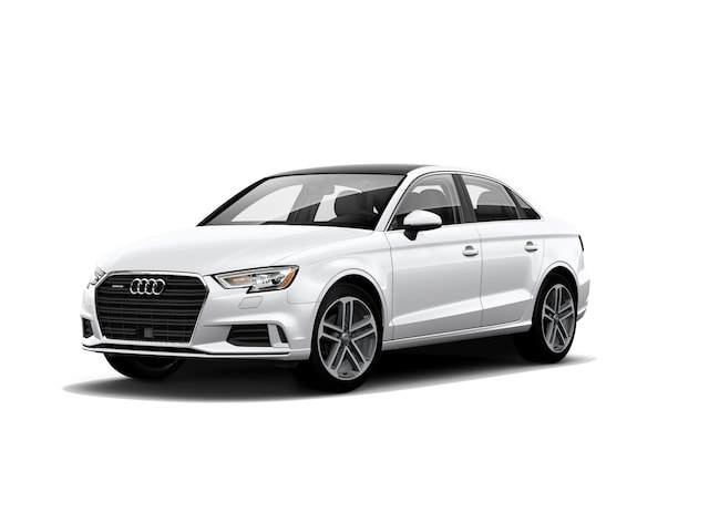 New 2019 Audi A3 2.0T Premium Sedan WAUBEGFF1KA108359 in Huntington, NY