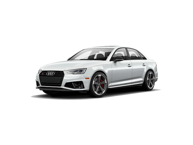 New 2019 Audi S4 3.0T Premium Plus Sedan WAUB4AF42KA107235 in Huntington, NY