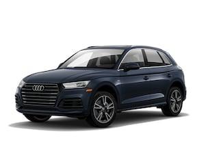 2020 Audi Q5 e 55 Premium Sport Utility