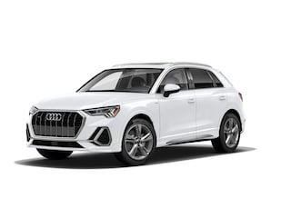 New 2020 Audi Q3 Premium Plus SUV for sale in Hyannis, MA at Audi Cape Cod