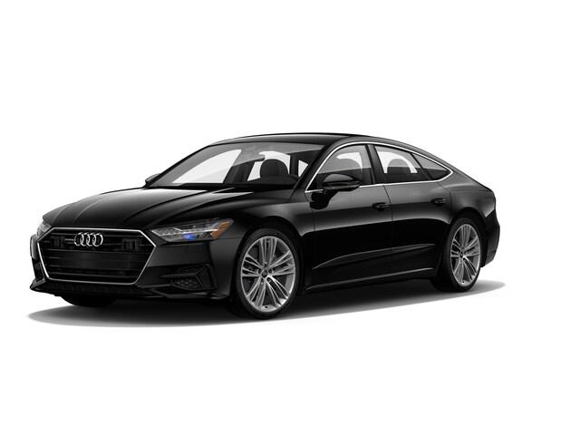 New 2019 Audi A7 3.0T Prestige Hatchback in East Hartford