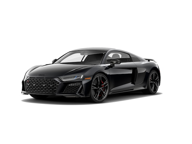 New 2020 Audi R8 5.2 V10 performance Coupe near Atlanta, GA