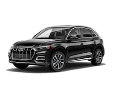 2021 Audi Q5 Premium Plus Premium Plus 45 TFSI quattro