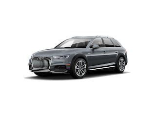 2019 Audi A4 allroad Premium Plus Wagon