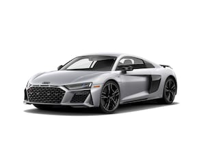 2020 Audi R8 Performance Coupe Coupe