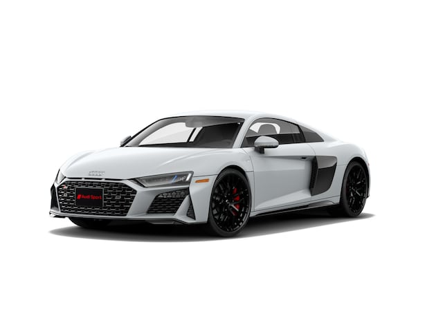 New 2020 Audi R8 5.2 V10 Coupe near San Antonio