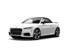 New 2020 Audi TT 2.0T Roadster Los Angeles