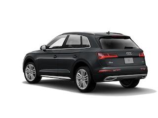New 2020 Audi Q5 45 Premium Plus SUV for sale in Danbury, CT