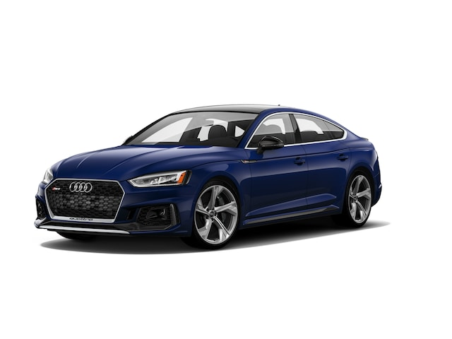 New 2019 Audi RS 5 2.9T Sportback WUABWCF52KA900233 in Huntington, NY