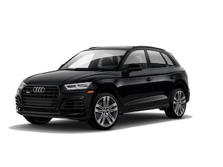New 2020 Audi SQ5 3.0T Premium Plus SUV in Long Beach, CA
