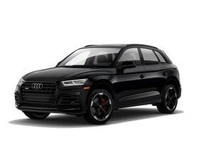 2020 Audi SQ5 3.0T Prestige