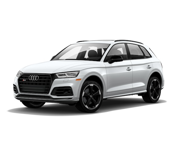 New 2019 Audi SQ5 Prestige SUV Denver Colorado