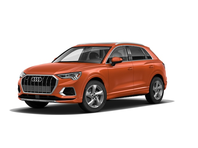 New Audi 2020 Audi Q3 45 Premium Plus SUV for sale in Westchester County NY