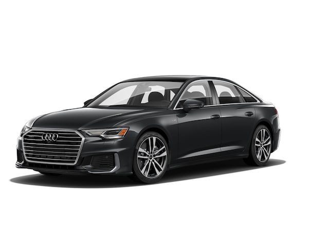 New 2021 Audi A6 55 Premium Sedan for sale in Westchester County