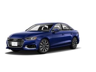 2020 Audi A4 40 Premium Plus Sedan