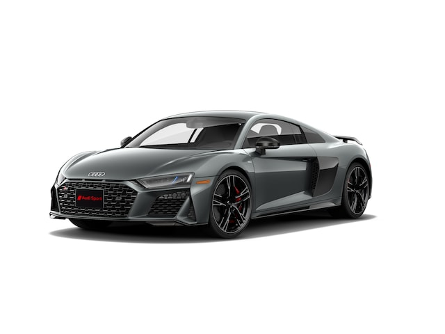 New 2020 Audi R8 5.2 V10 performance Coupe for sale in Paramus, NJ at Jack Daniels Audi of Paramus
