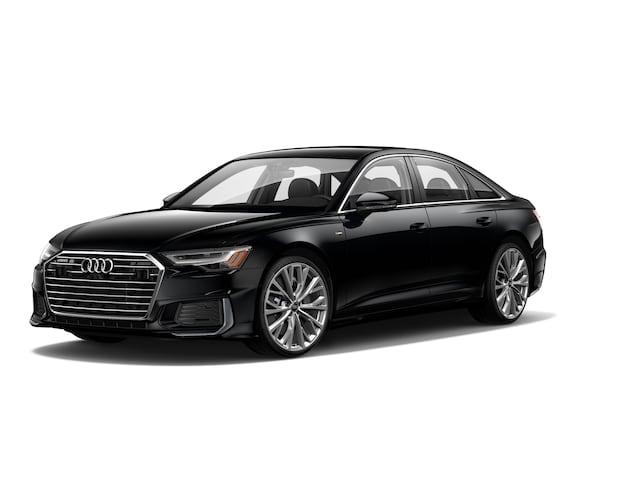 2020 Audi A6 45 Prestige Sedan