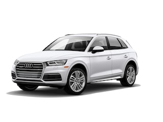 New 2019 Audi Q5 2.0T Premium Plus SUV for sale in Houston, TX