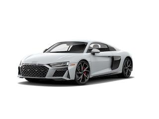 New 2021 Audi R8 5.2 V10 Coupe