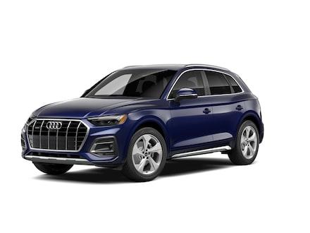 New 2021 Audi Q5 45 Premium Plus SUV for Sale in Huntington Station