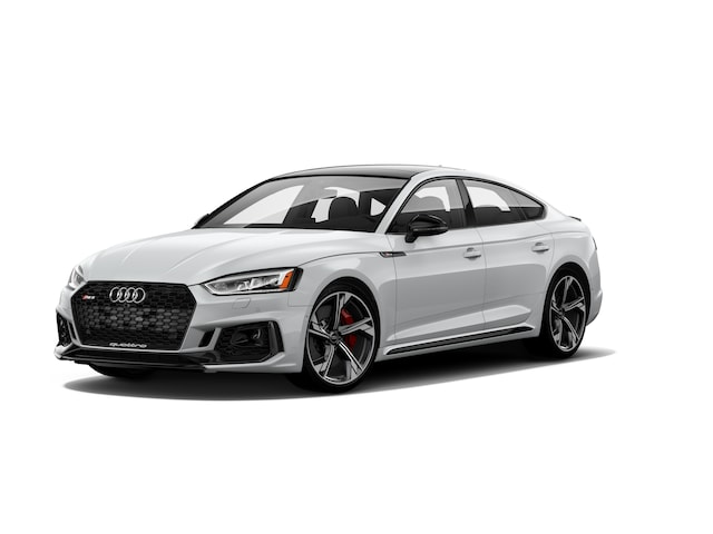 New 2019 Audi RS 5 2.9T Sportback WUABWCF54KA908172 KA908172 for sale in Sanford, FL near Orlando