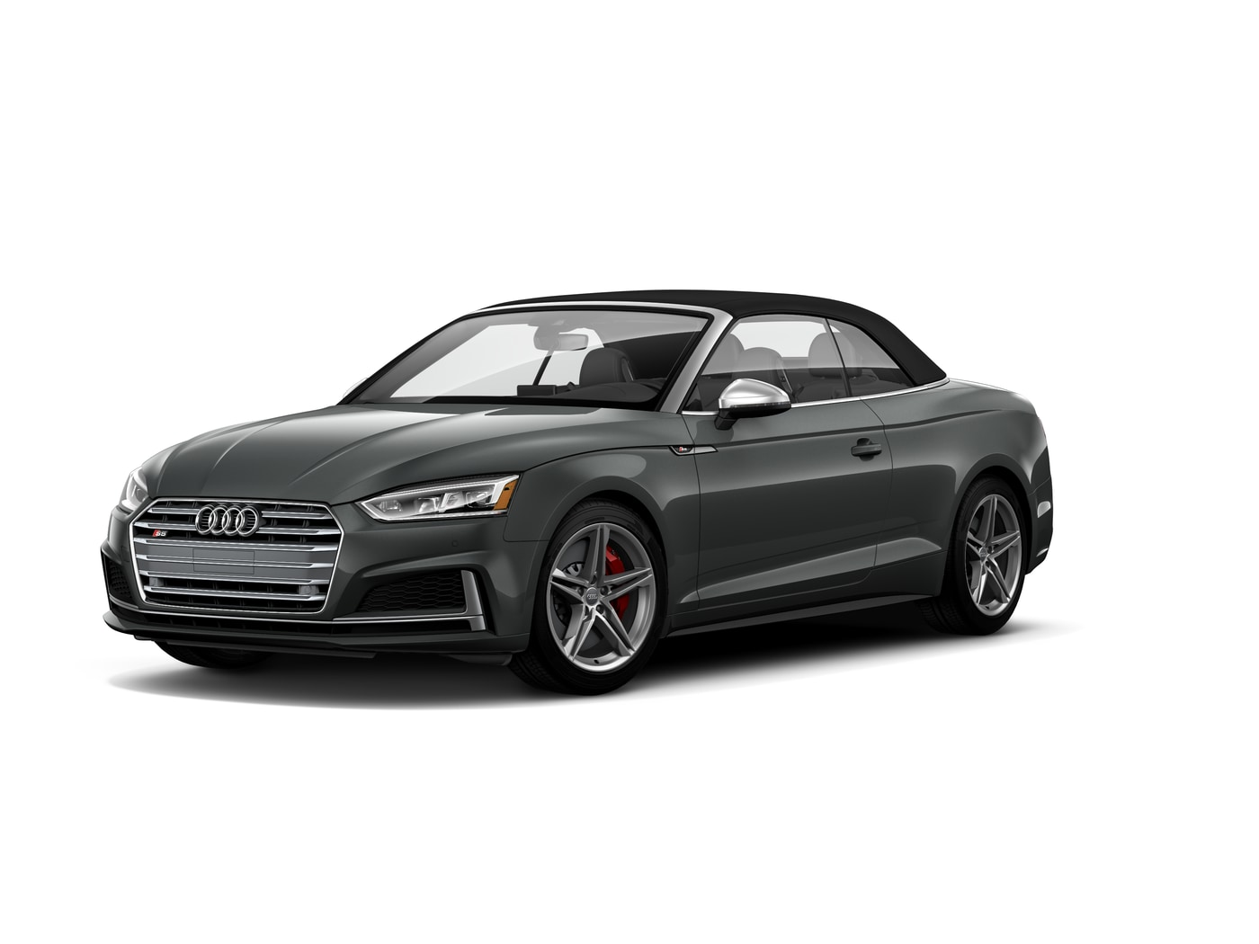 Featured new 2019 Audi S5 3.0T Premium Plus Cabriolet for sale near Smithtown, NY