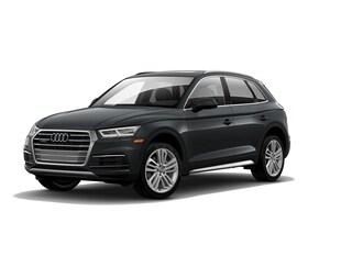 2019 Audi Q5 2.0T Premium Plus Sport Utility Vehicle