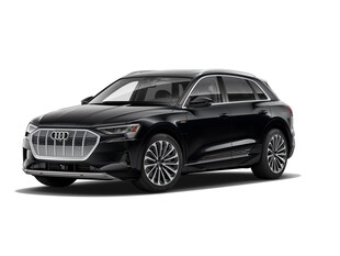 2019 Audi e-tron Prestige Sport Utility Vehicle