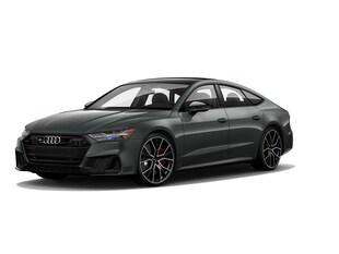 2020 Audi S7 Prestige Sportback