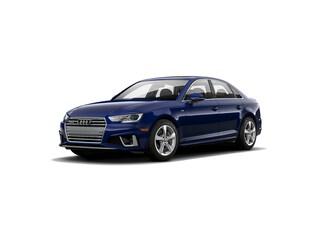 New 2019 Audi A4 2.0T Premium Car