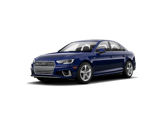 New 2019 Audi A4 Sedan Warrington